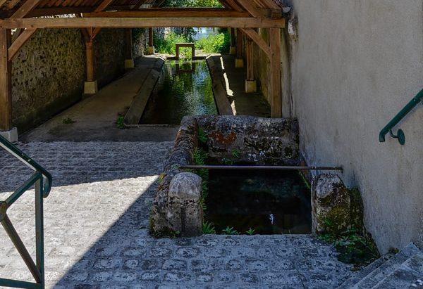 La Fontaine Sainte-Félicité