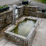 La Fontaine des Capucins
