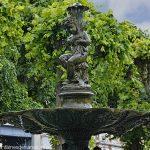La Fontaine Place Darnétal