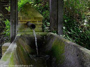 La Fontaine Martine