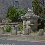 La Fontaine Place Royale