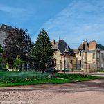 La Fontaine Parc du Cel Laussedat