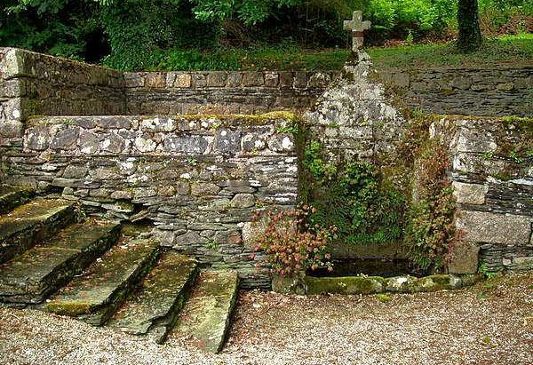 La Fontaine Sainte-Marguerite