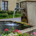La Fontaine de la Chapelle