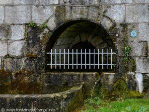Les Fontaines Sources du Défois