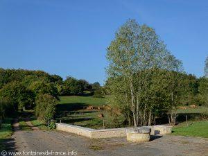 La Fontaine St-Junien