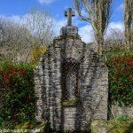 La Fontaine N-D de Lourdes
