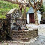 Les Fontaines St-Pierre et St-Jean