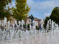 La Fontaine Place Lapérouse