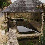 La Fontaine Lavoir de Javarzay