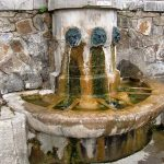 La Fontaine des Halles