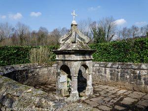 La Fontaine St-Roch