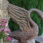 La Fontaine dite du Canard