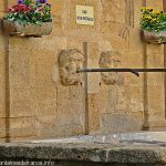 La Fontaine dite de l'Eglise