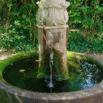 La Fontaine St-Gandolphe