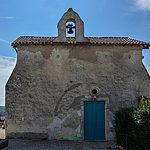 La Chapelle St-Mathurin