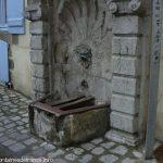 La Fontaine St-Tugdal