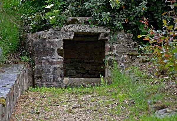 La Fontaine Saint-Geoffroy