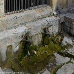 La Fontaine de Diane