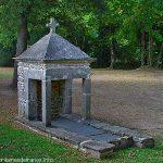 La Fontaine du Clos Forme