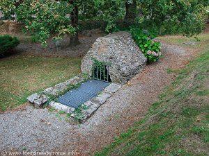 La Fontaine de la Villeneuve
