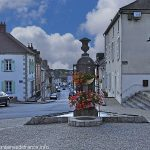 La Fontaine Place du Gal Hoch