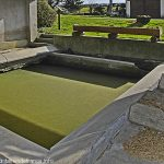 La Fontaine Lavoir du Pré Buzeau