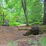 La Fontaine du Rieu Tari ou Font St-Fiacre