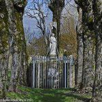 La Fontaine Ste-Rodène