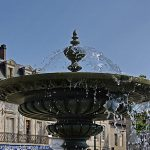 La Fontaine Place de la République