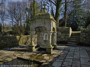 La Fontaine St-Clair