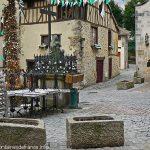 La Fontaine St-Aurélien
