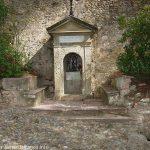 La Fontaine N-D de Marceille