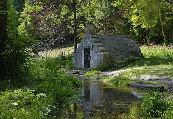 La Fontaine Sainte-Catherine