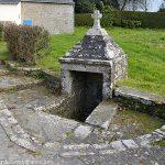La Fontaine dite du Bourg