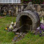 La Fontaine de la Chapelle St-Oual