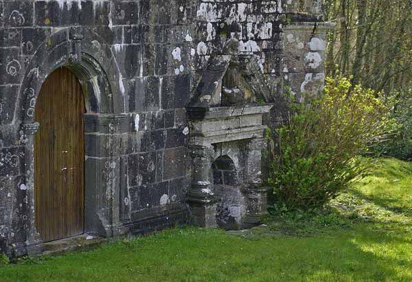 La Fontaine de la Chapelle Sainte-Marguerite