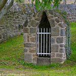 L'Ancienne Fontaine St-Lubin