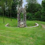 La Fontaine N-D de Lorette