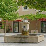 La Fontaine Place H. Bartthélémy