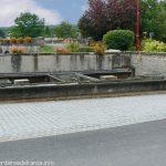 La Fontaine du Pont