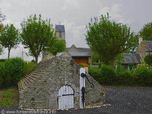 La Fontaine de la Gronde