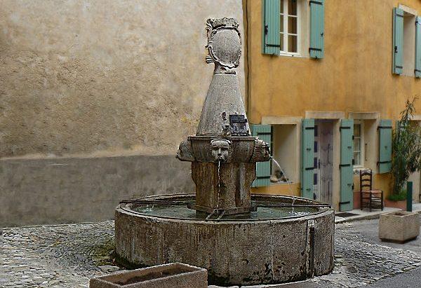 La Fontaine Picardie