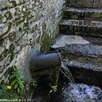 La Fontaine N-D des Affligés