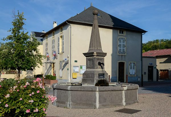 La Fontaine Sainte-Julitte