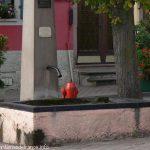 La Fontaine St-Joseph