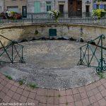 La Fontaine Nau Hons ou des Romains