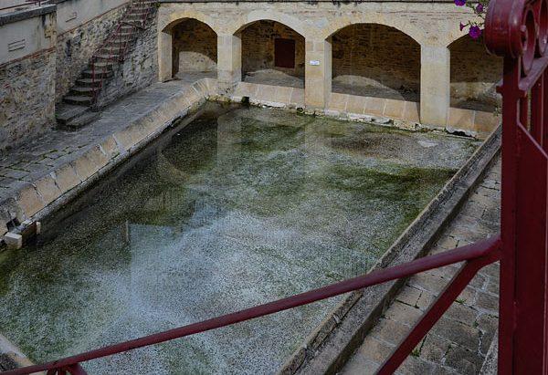 La Fontaine Donzac