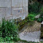 La Fontaine des Cinq Cannelles
