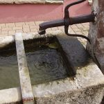 La Fontaine rue du Thal